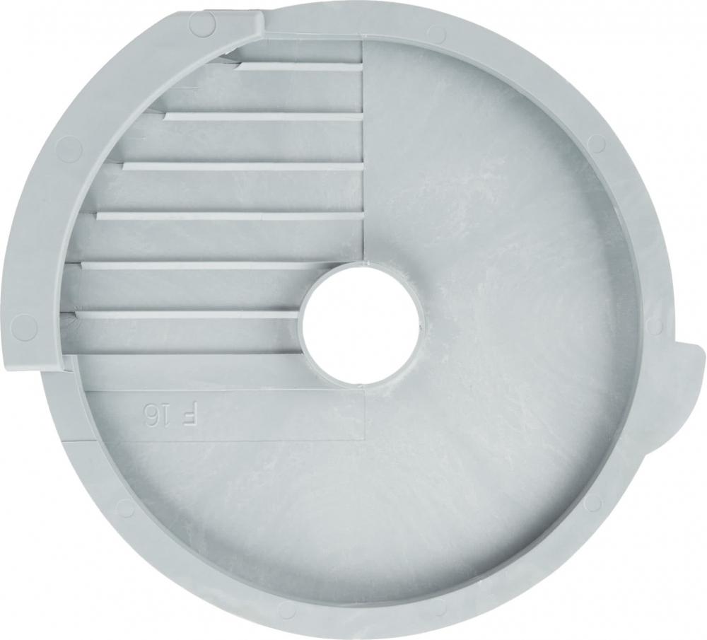 Диск-соломка Robot Coupe 28158(10x16 мм) длякартофеляфри - 1
