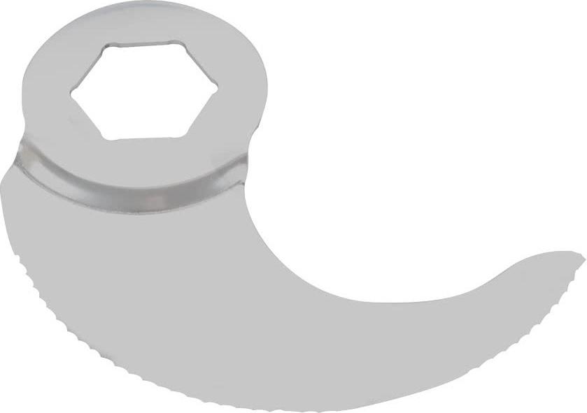 Лезвие Robot Coupe 59359 с мелкими зубцами - 1