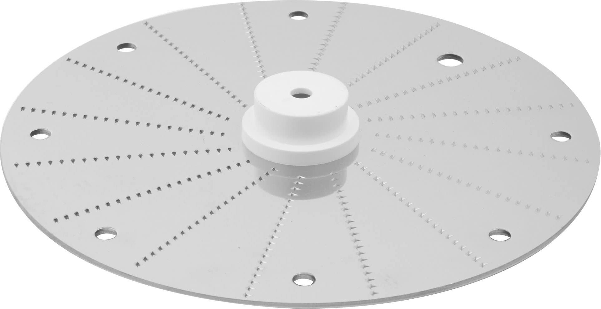 Диск-тёрка Robot Coupe 27079 (1 мм) для редьки и хрена - 2