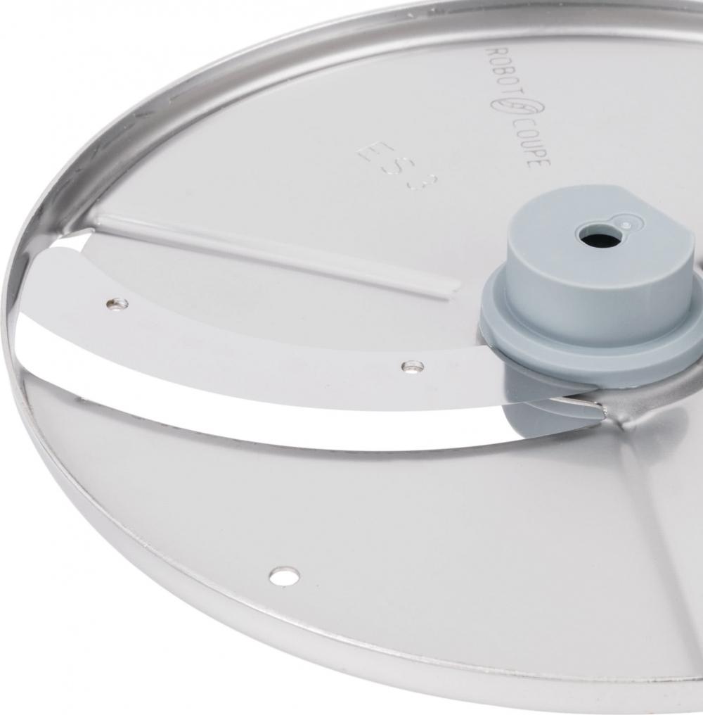 Диск-слайсер Robot Coupe 27086(3мм) - 5