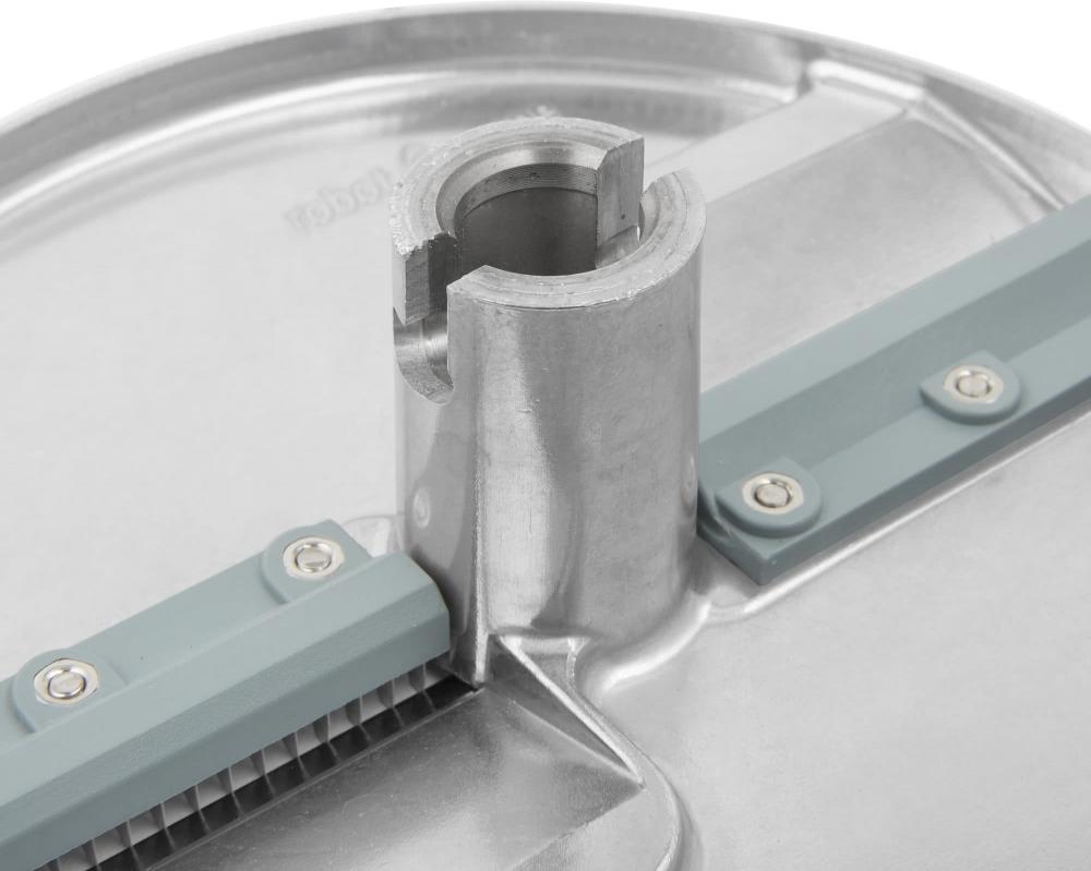 Диск-соломка Robot Coupe 27072 (2x4 мм) - 4