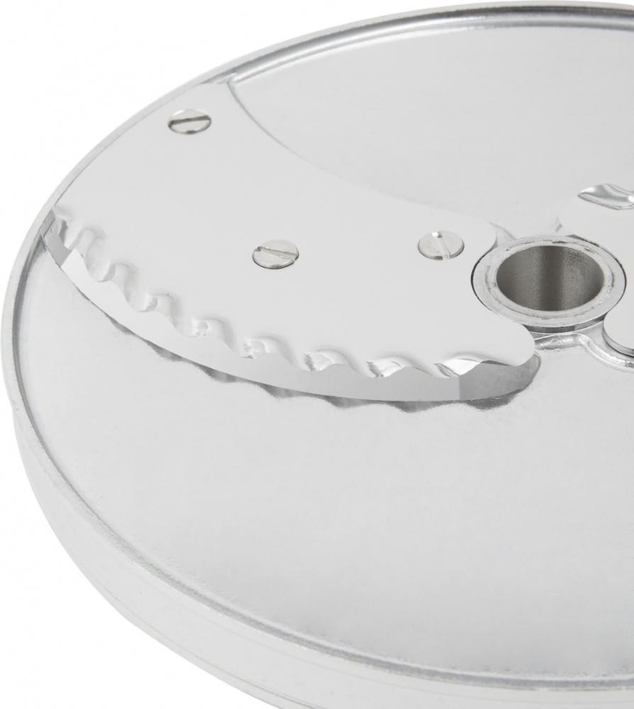 Диск-слайсер Robot Coupe 27069 (3мм) для волнистой нарезки - 6