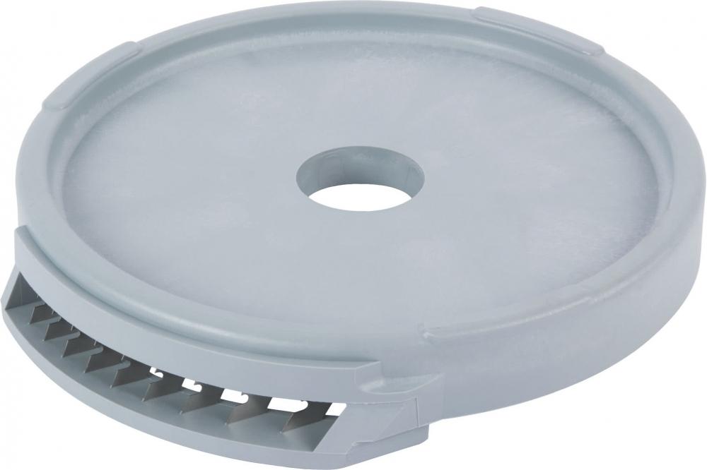 Диск-соломка Robot Coupe 27116(8x8 мм) длякартофеляфри - 4