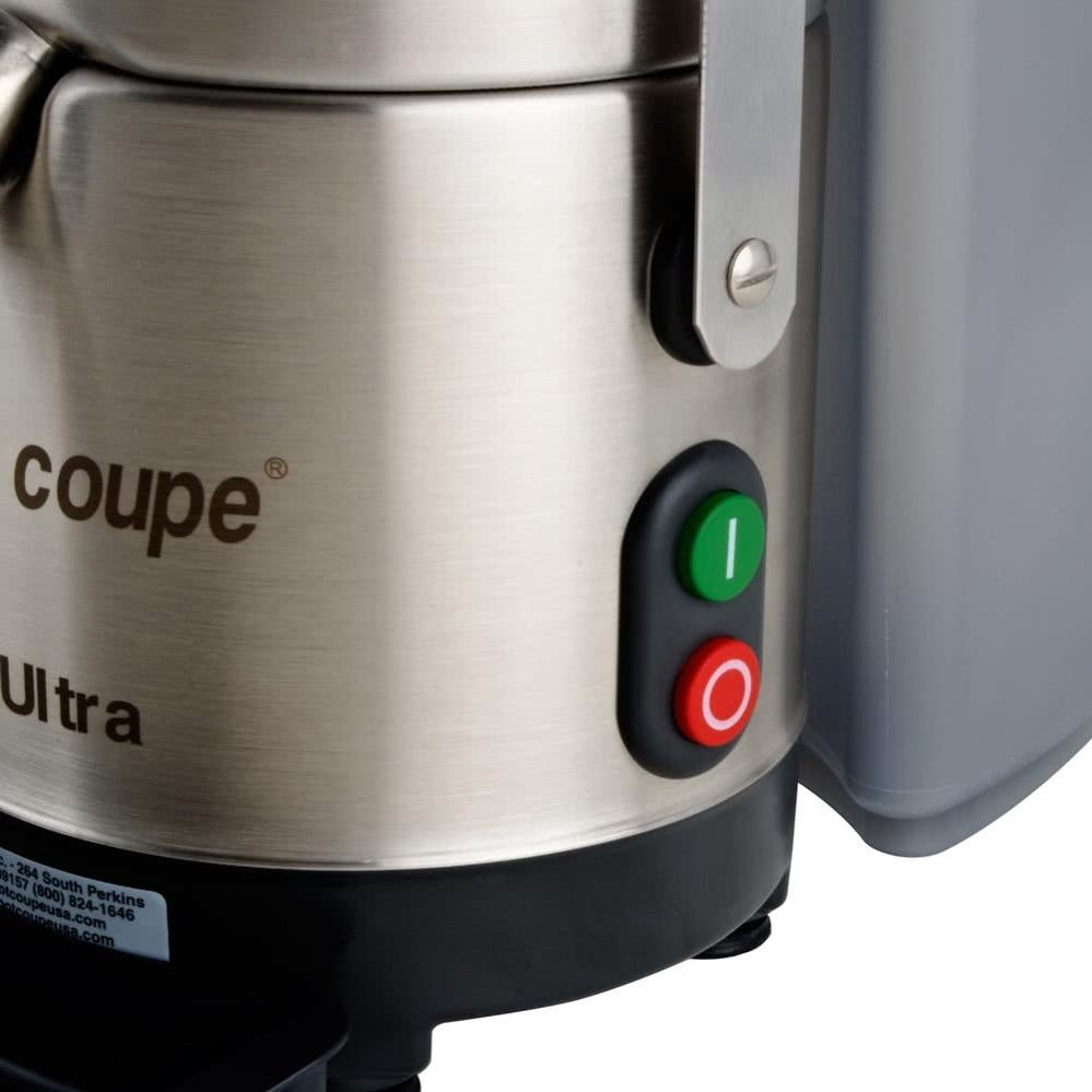 Соковыжималка Robot Coupe J80Ultra - 2