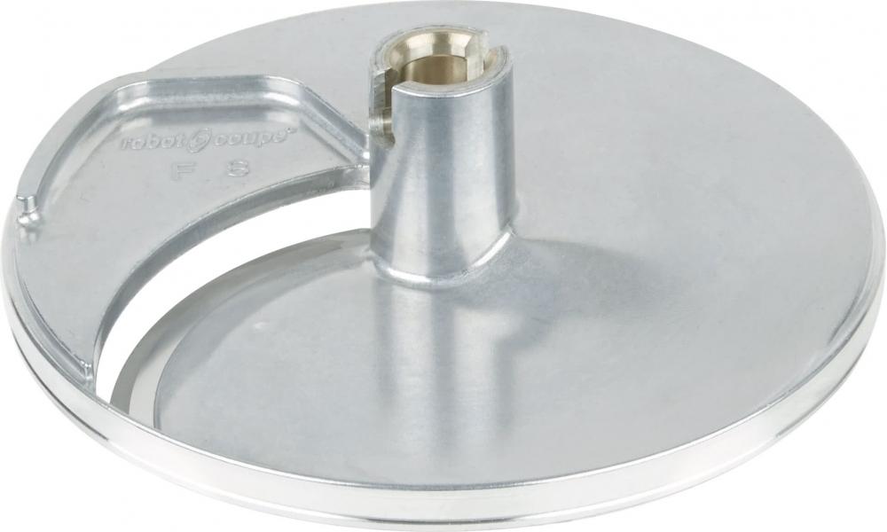 Диск-соломка Robot Coupe 28134(8x8 мм) длякартофеляфри - 4