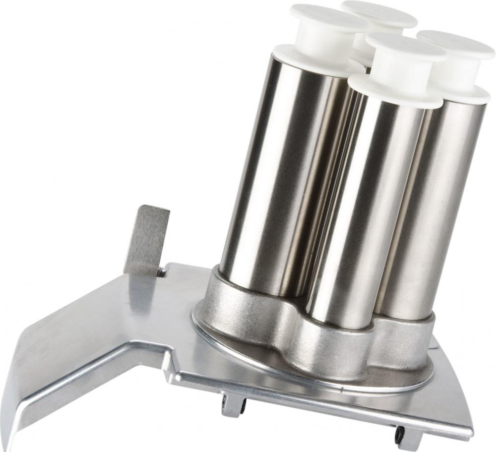 Воронка Robot Coupe 28161 с4вертикальными трубками - 2