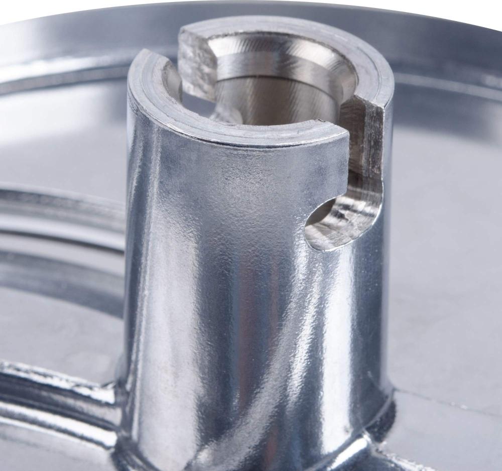 Диск-слайсер Robot Coupe 28194 (1мм) для петрушки - 4