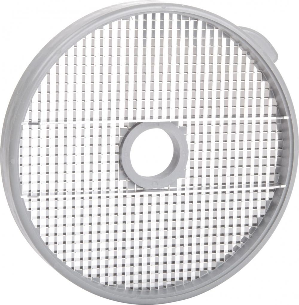 Диск-решётка Robot Coupe 28117 (5x5 мм) для кубиков - 1