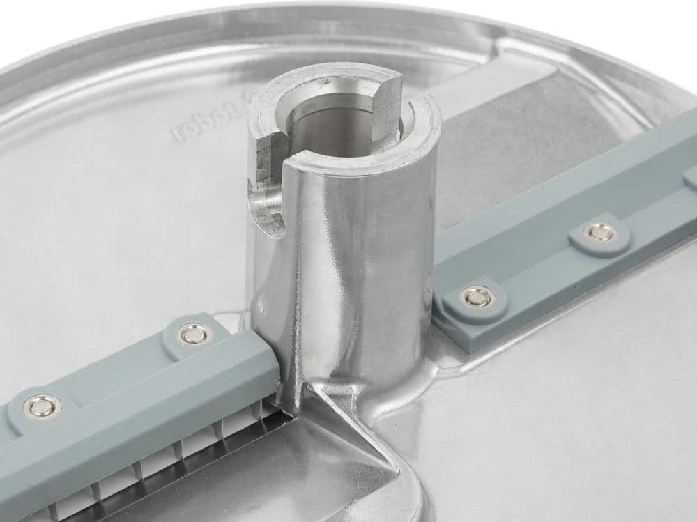 Диск-соломка Robot Coupe 27067 (2x8 мм) - 4
