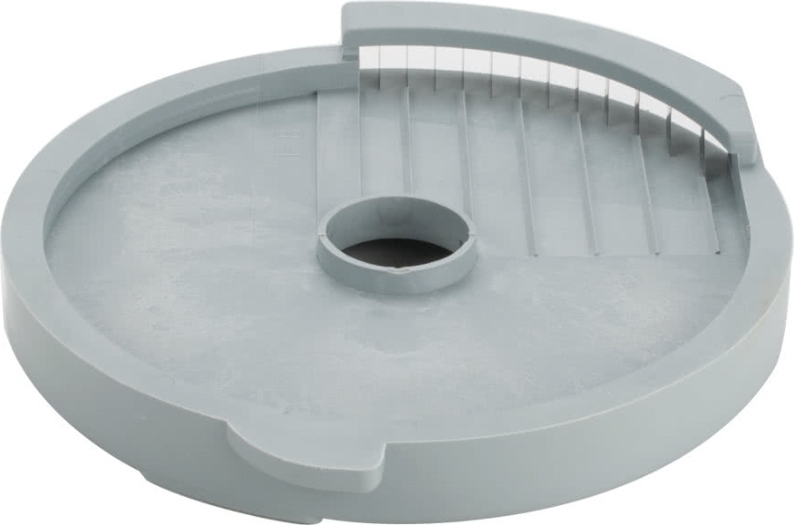 Диск-решётка Robot Coupe 118395(8x8 мм) длякартофеляфри - 2