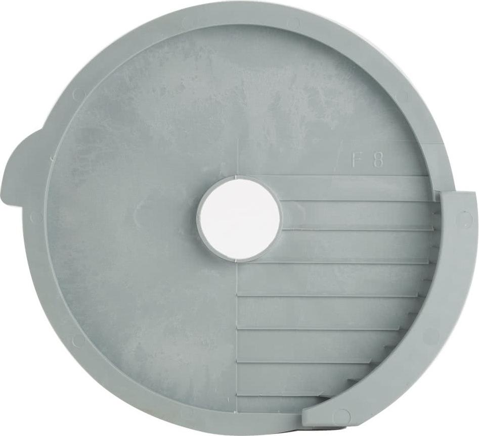 Диск-решётка Robot Coupe 118395(8x8 мм) длякартофеляфри - 1
