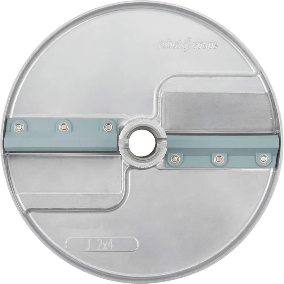 Диск-соломка Robot Coupe 27072 (2x4 мм) - 1