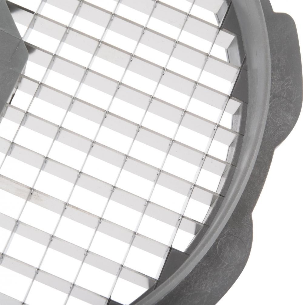 Диск-кубики Robot Coupe 27114 (10x10x10 мм) - 6