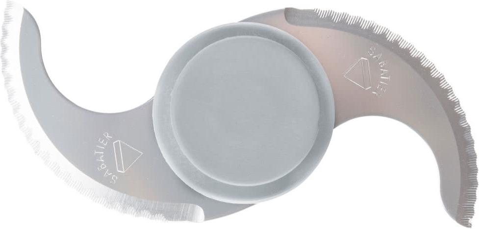 Зазубренный нож Robot Coupe 27061 - 3