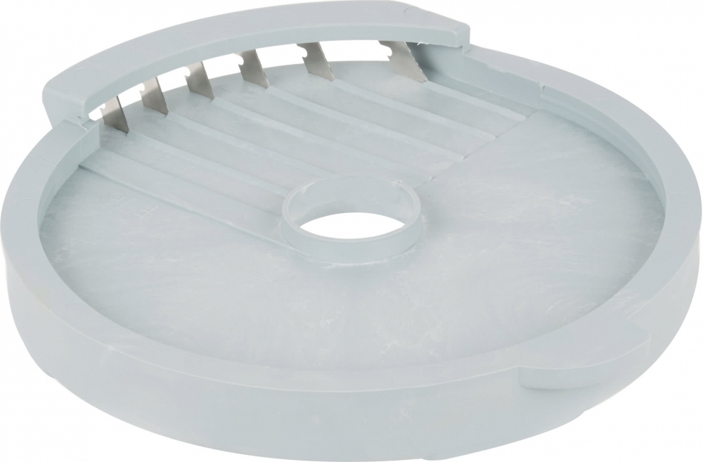 Диск-соломка Robot Coupe 28159(8x16 мм) длякартофеляфри - 1