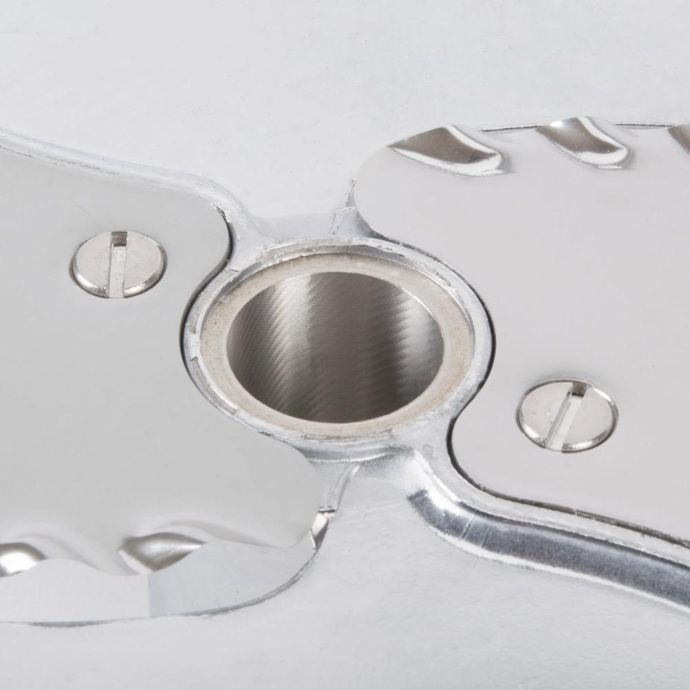 Диск-слайсер Robot Coupe 27068 (2мм) для волнистой нарезки - 6