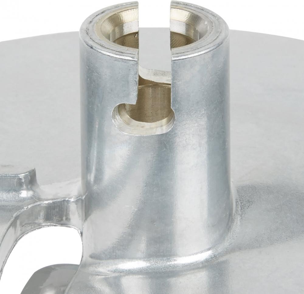 Диск-соломка Robot Coupe 28134(8x8 мм) длякартофеляфри - 9