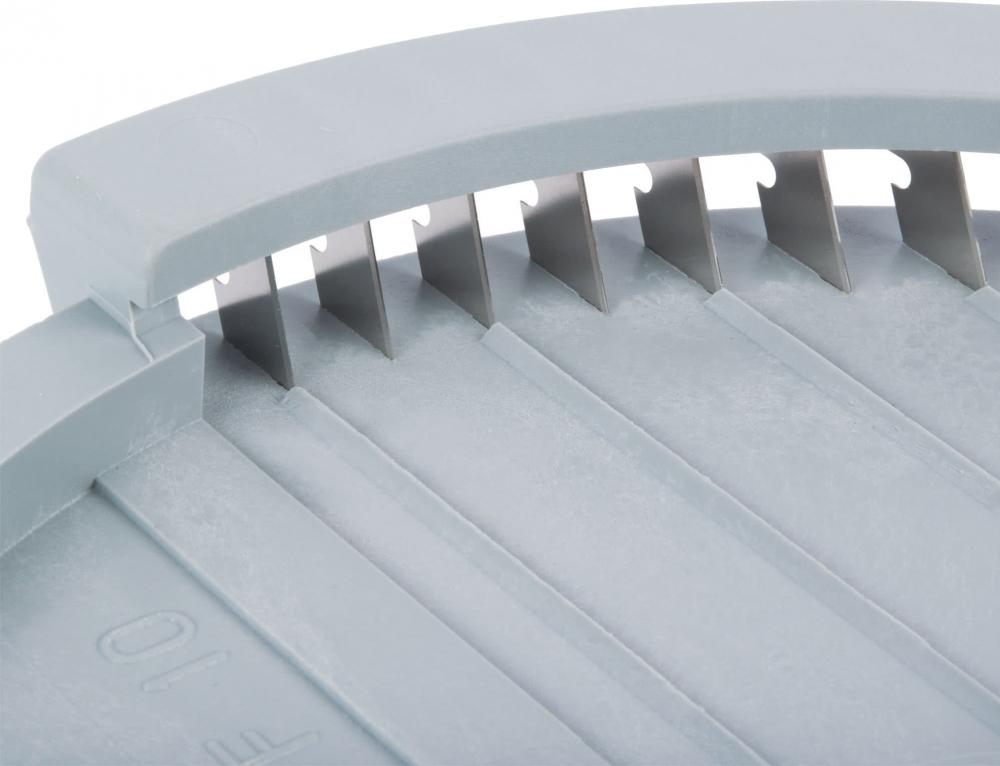 Диск-соломка Robot Coupe 27116(8x8 мм) длякартофеляфри - 8