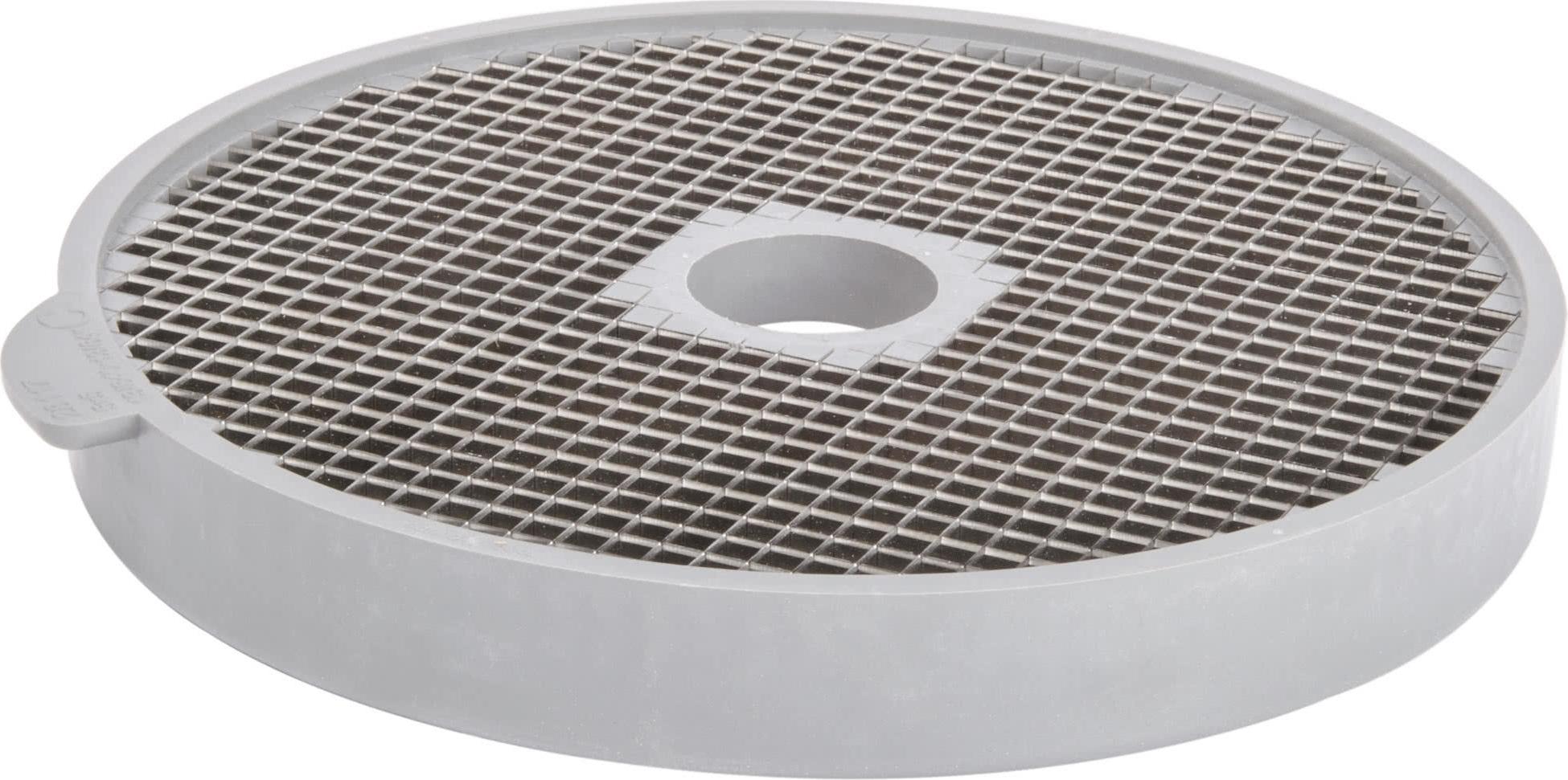 Диск-решётка Robot Coupe 28117 (5x5 мм) для кубиков - 2