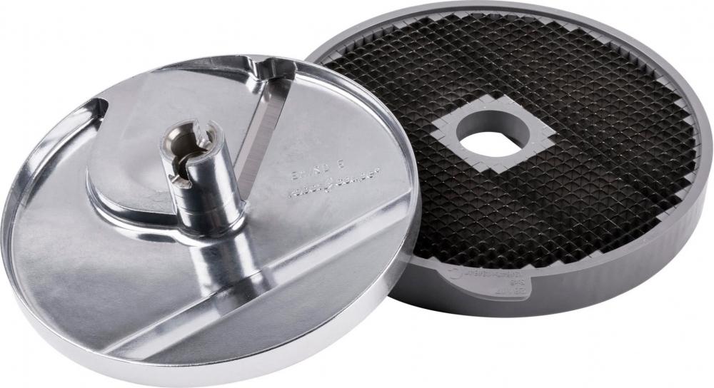 Диск-кубики Robot Coupe 28110 (5x5x5 мм) - 1