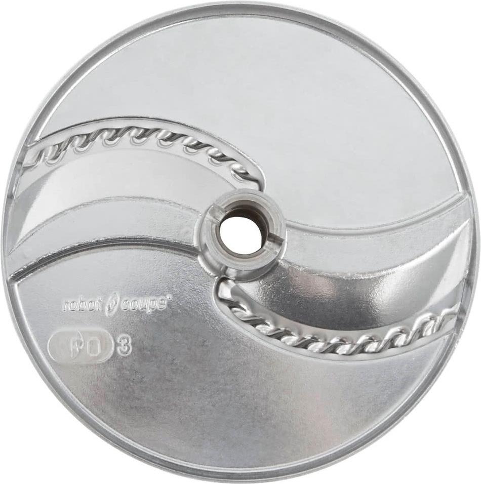 Диск-слайсер Robot Coupe 27069 (3мм) для волнистой нарезки - 1