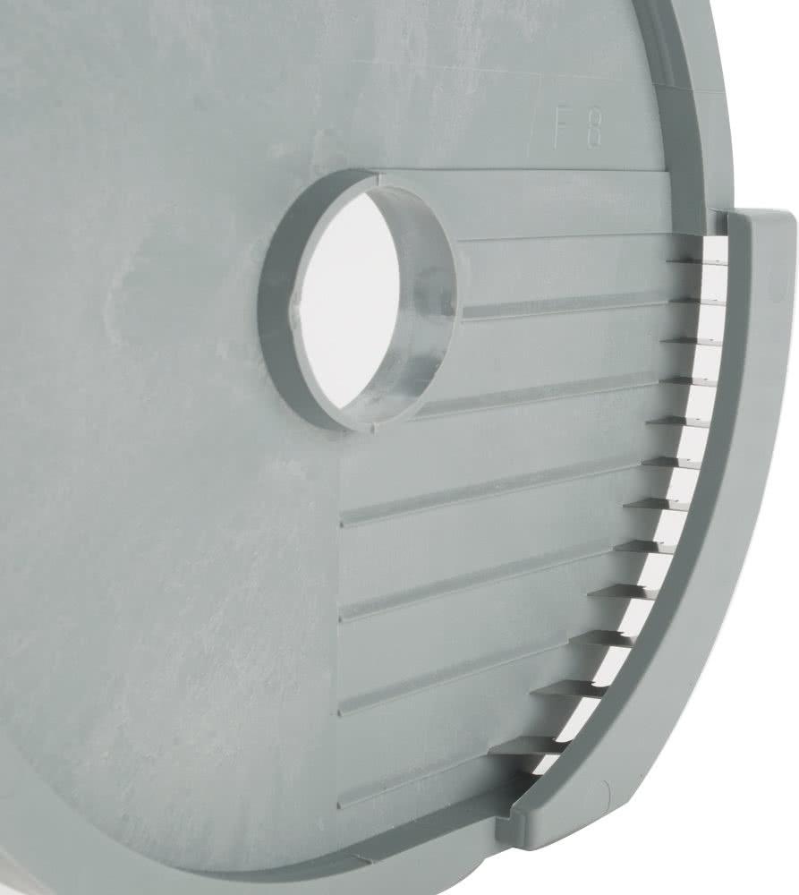 Диск-решётка Robot Coupe 118395(8x8 мм) длякартофеляфри - 3