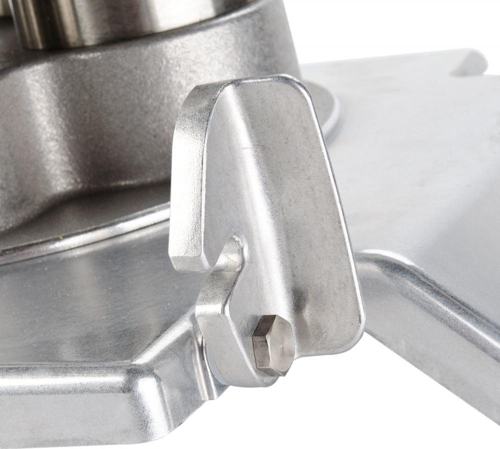 Воронка Robot Coupe 28161 с4вертикальными трубками - 6