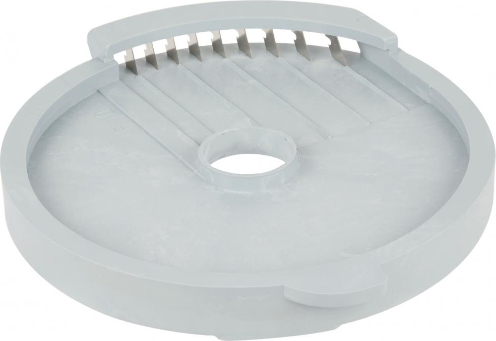 Диск-соломка Robot Coupe 28135(10x10 мм) длякартофеляфри - 2