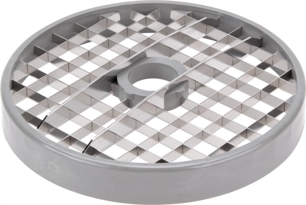 Диск-кубики Robot Coupe 28114 (20x20x20 мм) - 6