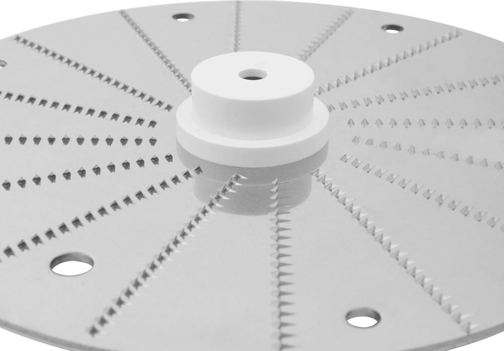 Диск-тёрка Robot Coupe 27130(1,3мм) для редьки и хрена - 4