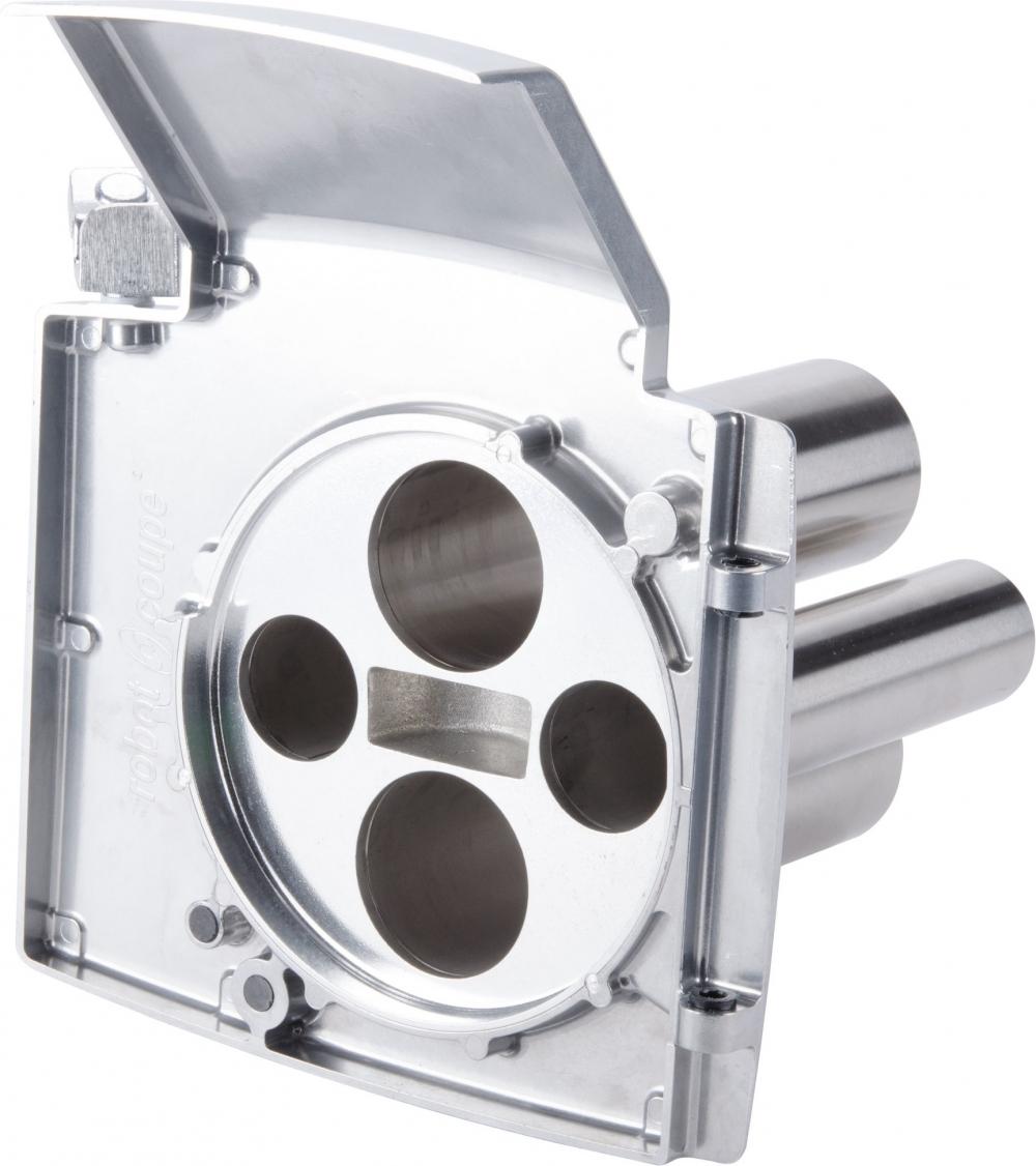 Воронка Robot Coupe 28162 с4вертикальными трубками - 6