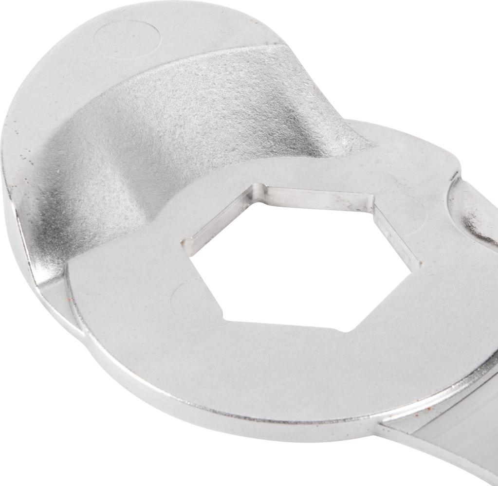 Лезвие Robot Coupe 118290S с крупными зубцами - 3
