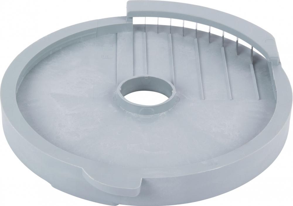 Диск-соломка Robot Coupe 27116(8x8 мм) длякартофеляфри - 3