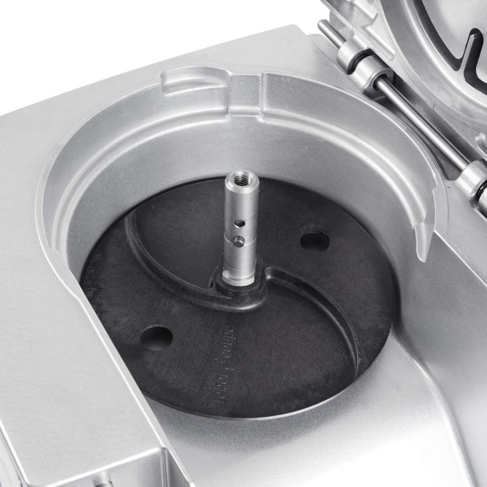 Овощерезка Robot Coupe CL55(2воронки) - 4