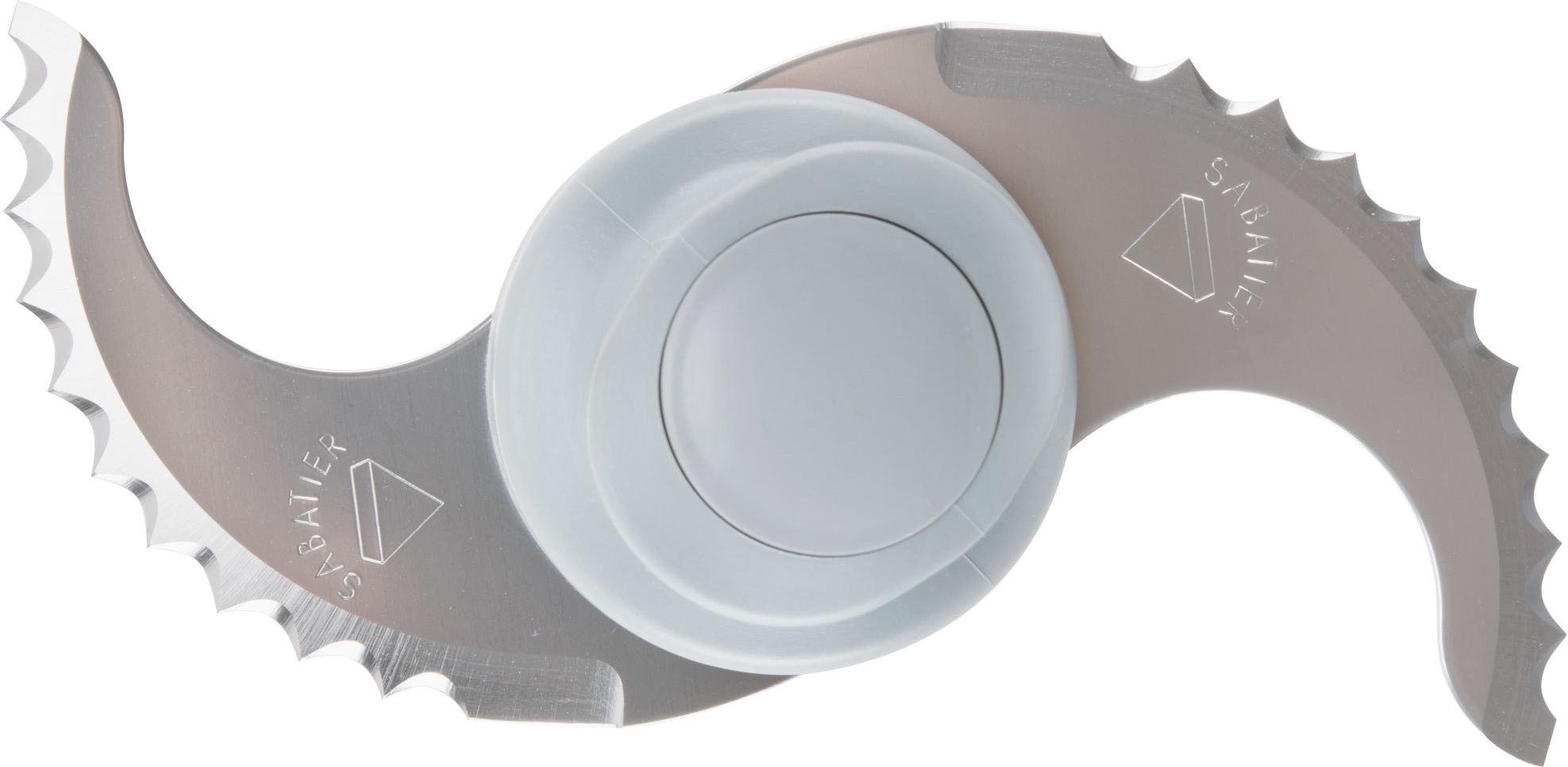 Зубчатый нож Robot Coupe 27288 - 3