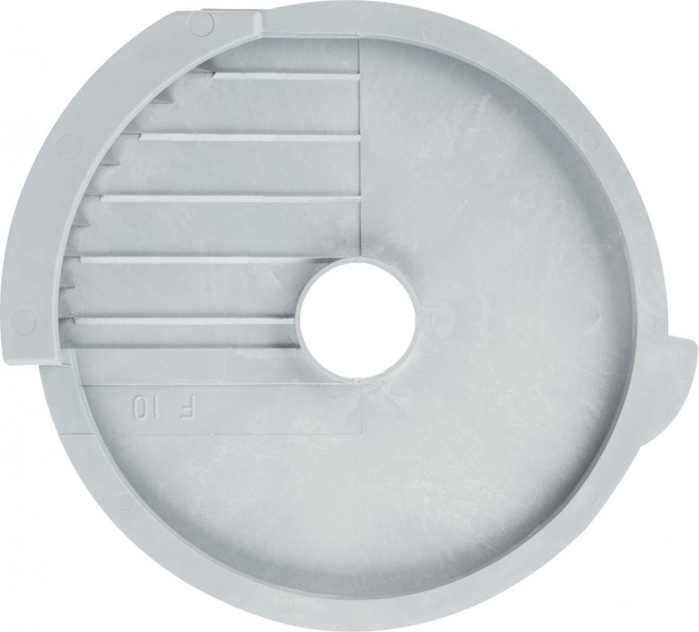 Диск-соломка Robot Coupe 28135(10x10 мм) длякартофеляфри - 1
