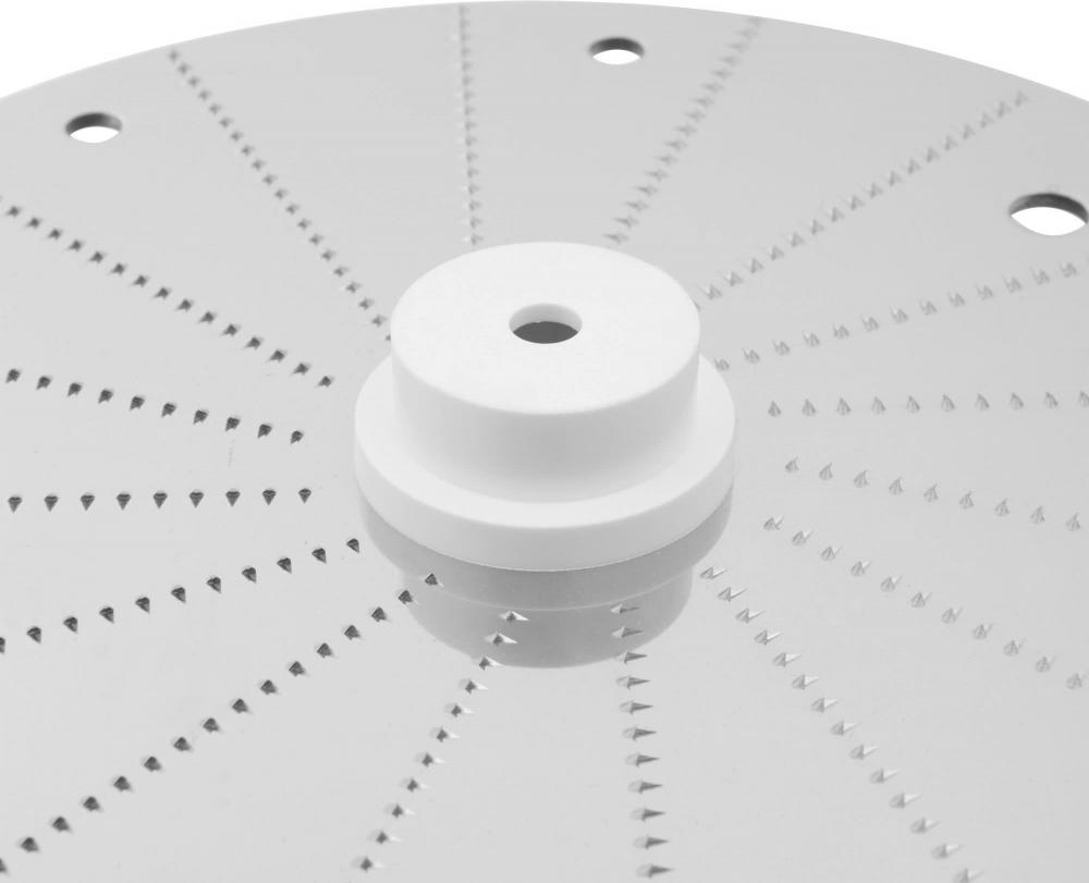 Диск-тёрка Robot Coupe 27079 (1 мм) для редьки и хрена - 4