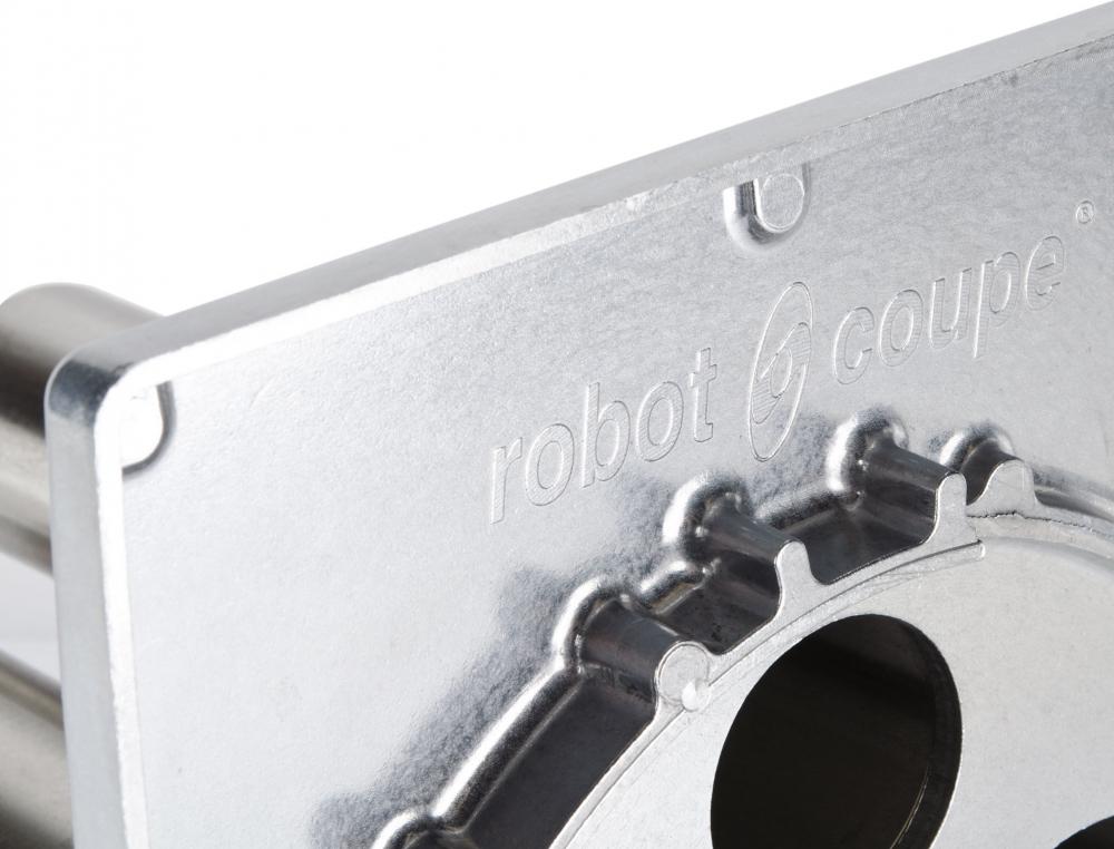 Воронка Robot Coupe 28161 с4вертикальными трубками - 7