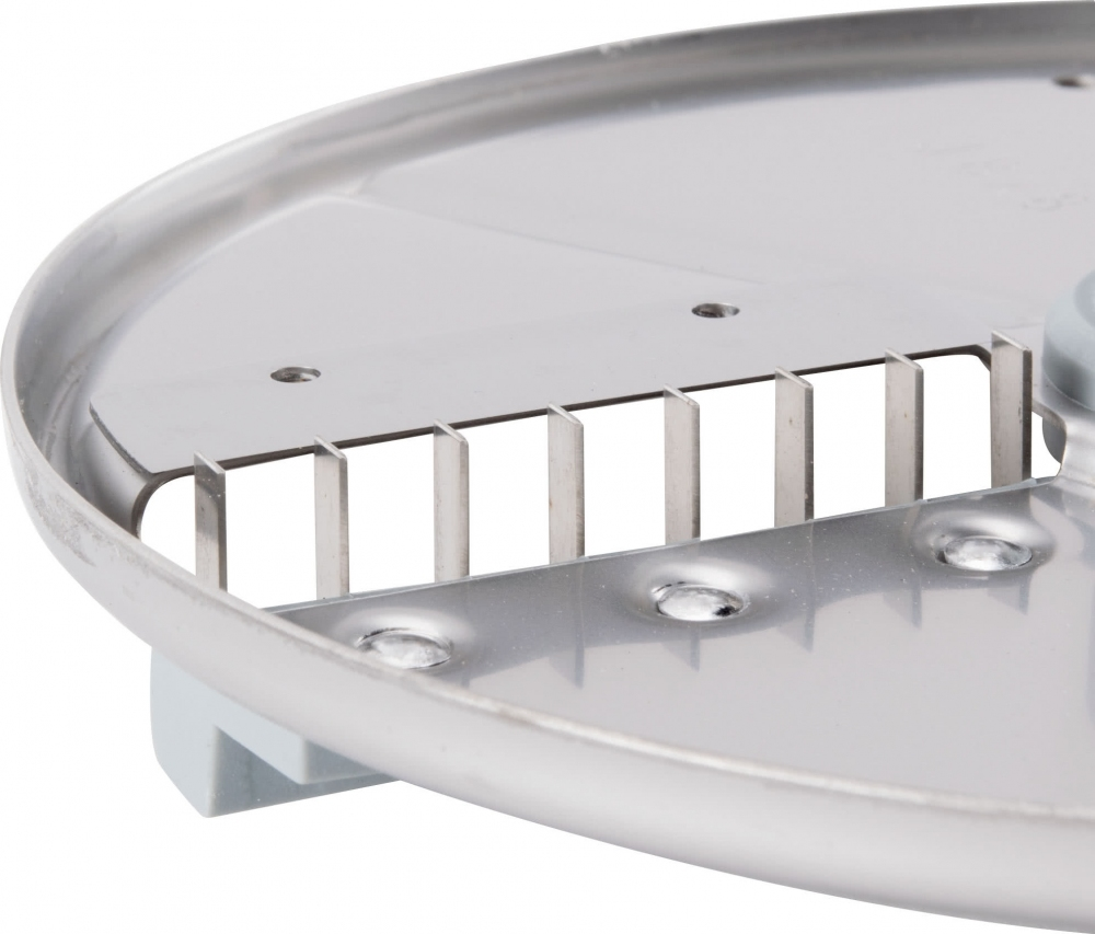 Диск-соломка Robot Coupe 27048 (8x8 мм) - 4