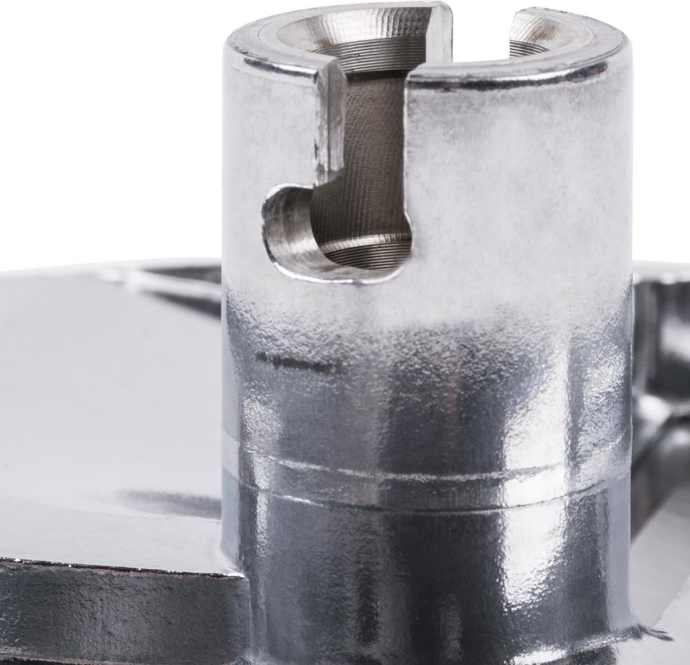 Диск-кубики Robot Coupe 28110 (5x5x5 мм) - 10