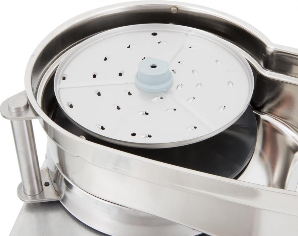 Диск-тёрка Robot Coupe 27577(2мм) - 5