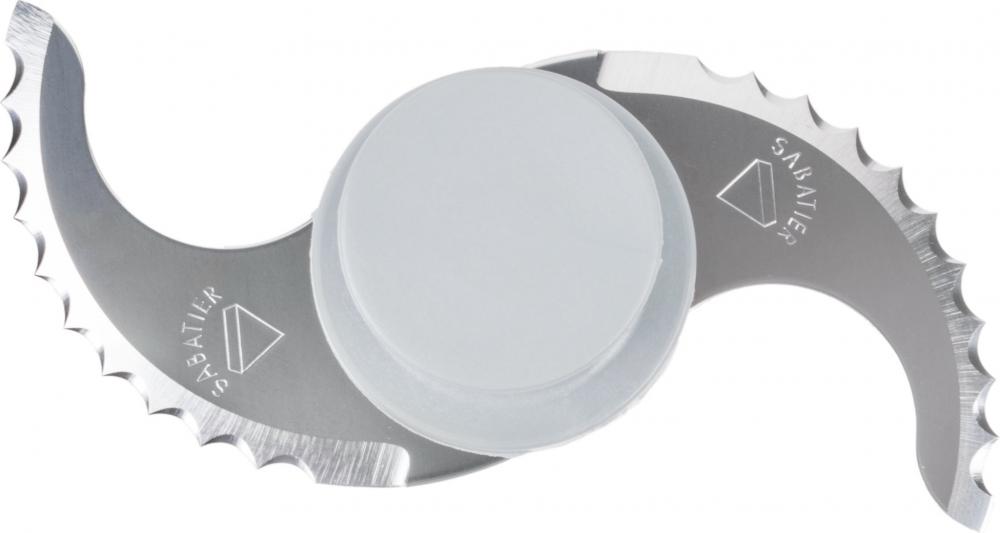 Зубчатый нож Robot Coupe 27138 - 2